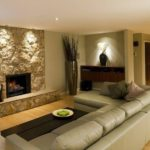 Benefits of A Finished Basement Family Room