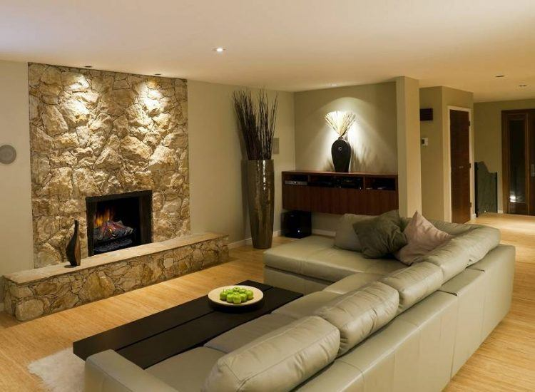 The Benefits of A Finished Basement Family Room