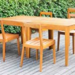Choosing the right garden furniture