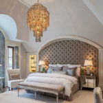Create a French Style Decor for Your Bedroom