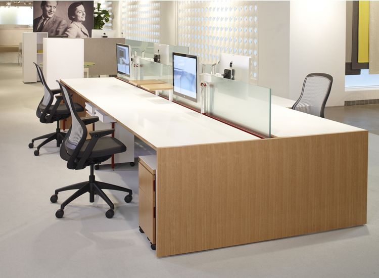 Use Your Office Furniture to Enhance Teamwork