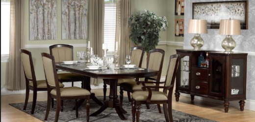5 Incredible Ways to Improve your Dining Room